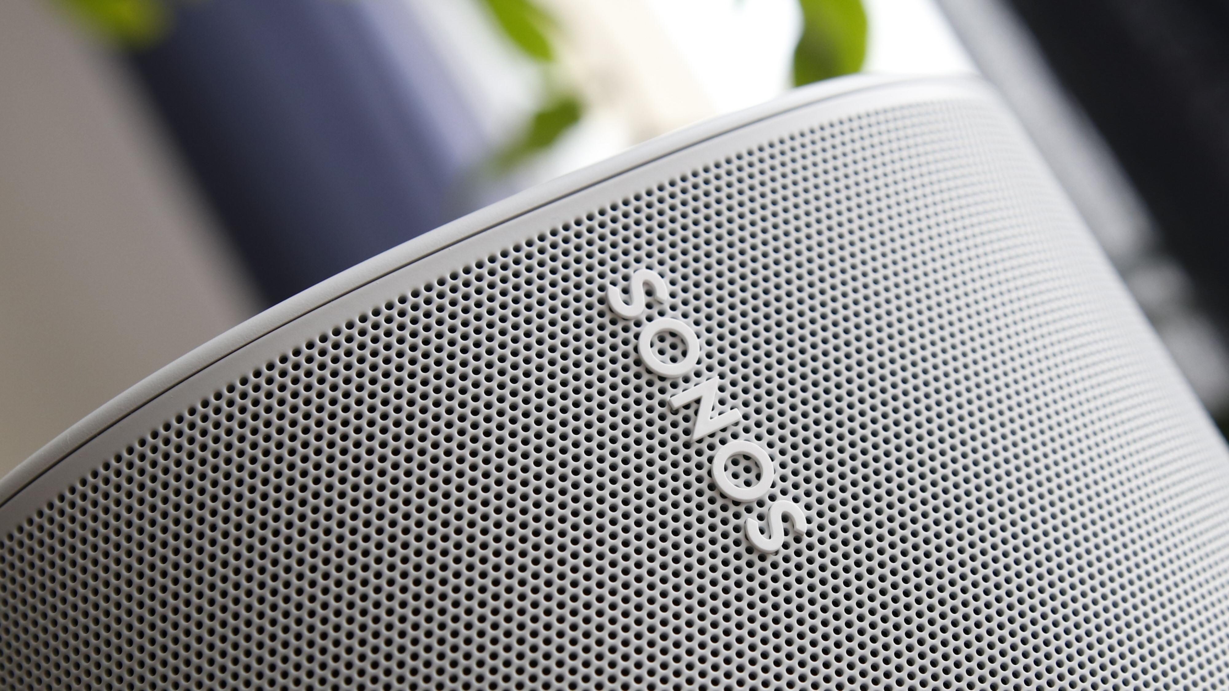 Nytt fra Sonos kommer 9. mars