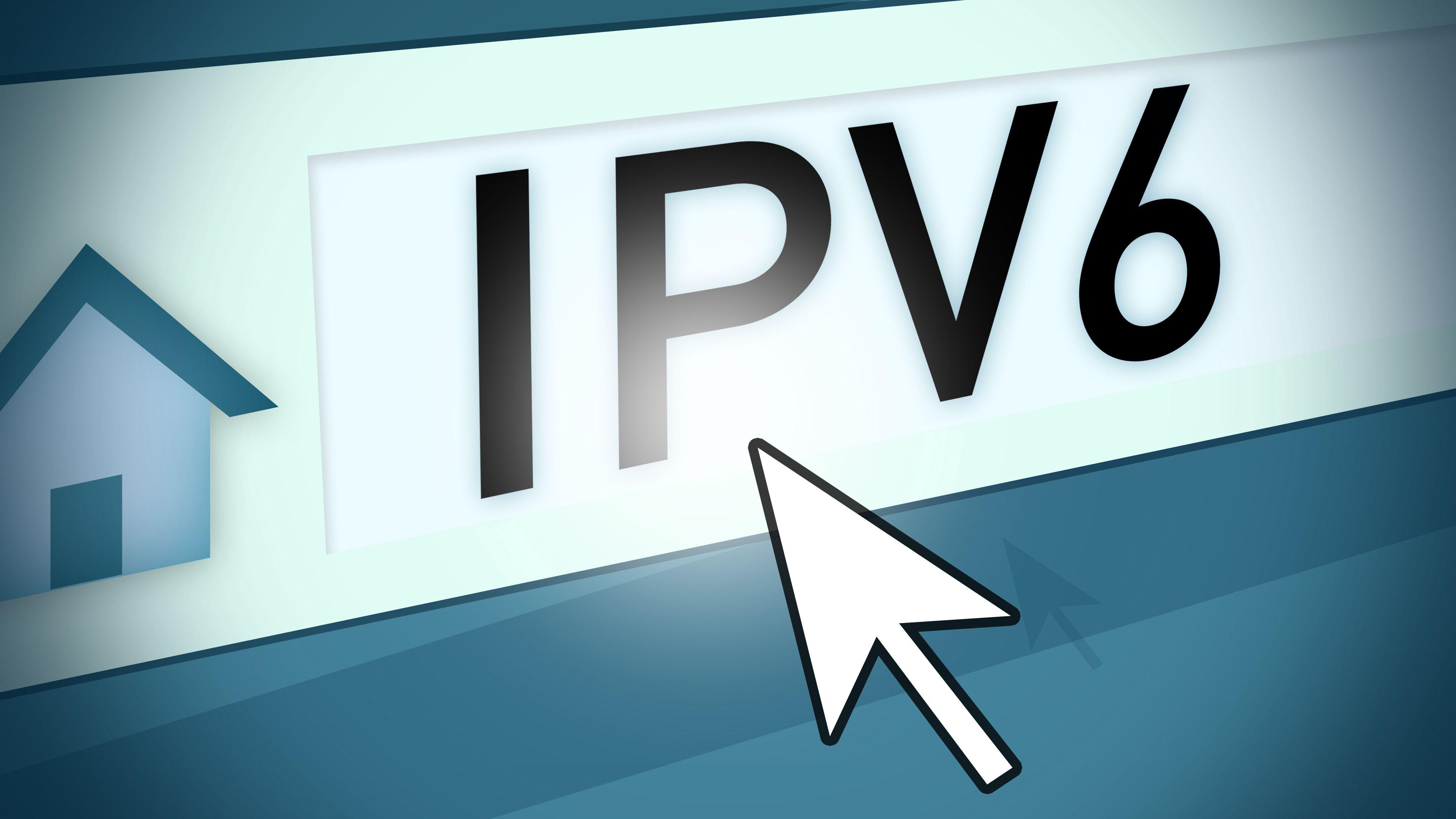 IPv6 økte mest i Norge