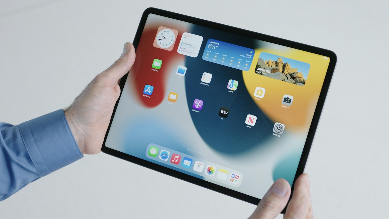 Widgets og appikoner vil kunne fritt blandes i neste iPadOS.