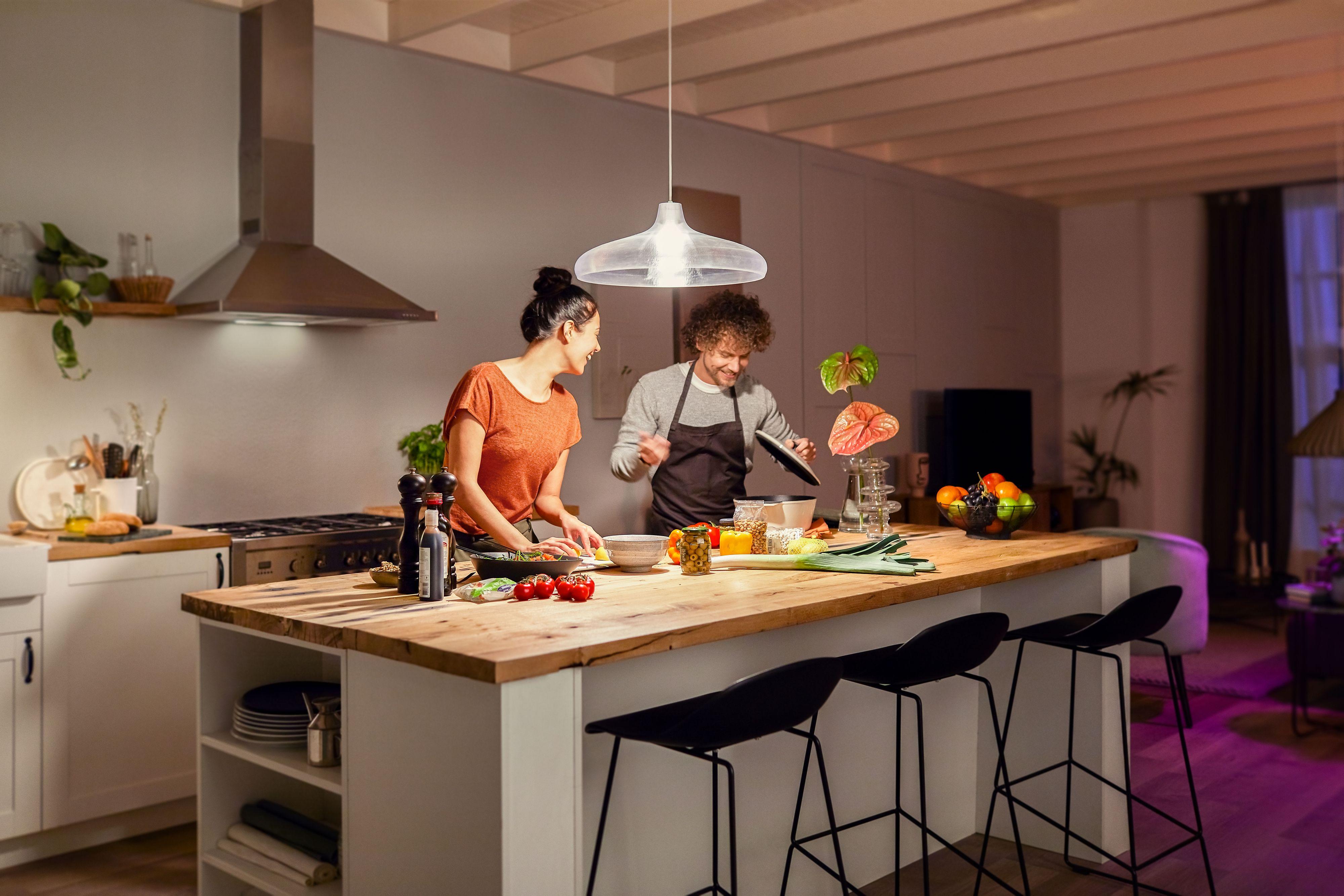 Philips lanserer kraftigere lys.