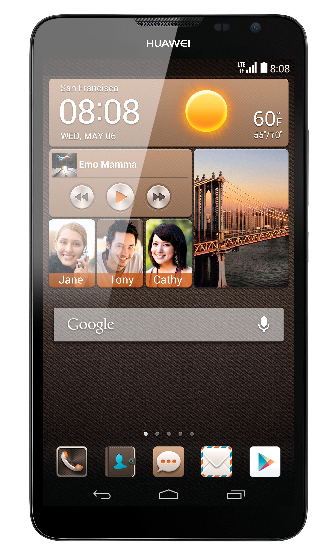 Huawei Ascend Mate 2.