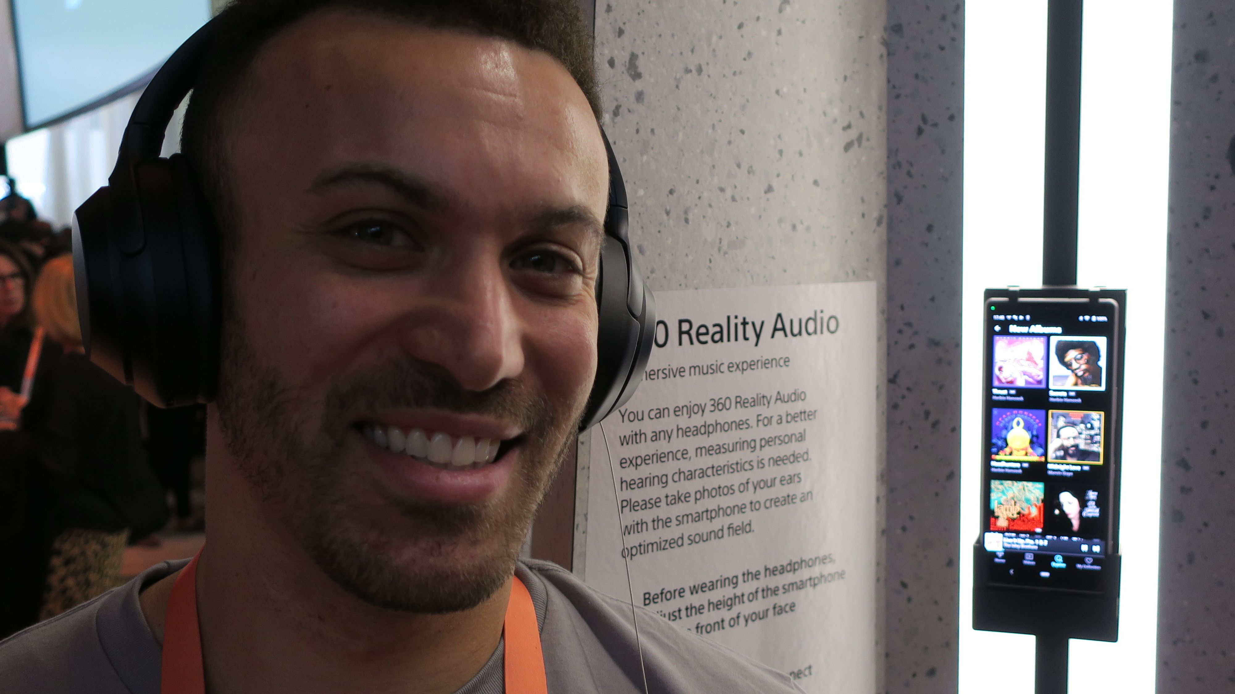 Har du trådløse Sony-hodetelefoner?