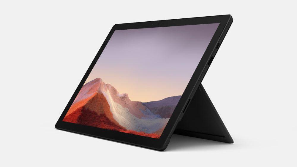 Surface Pro7. Foto : Microsoft