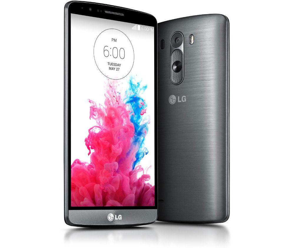 LG G3.