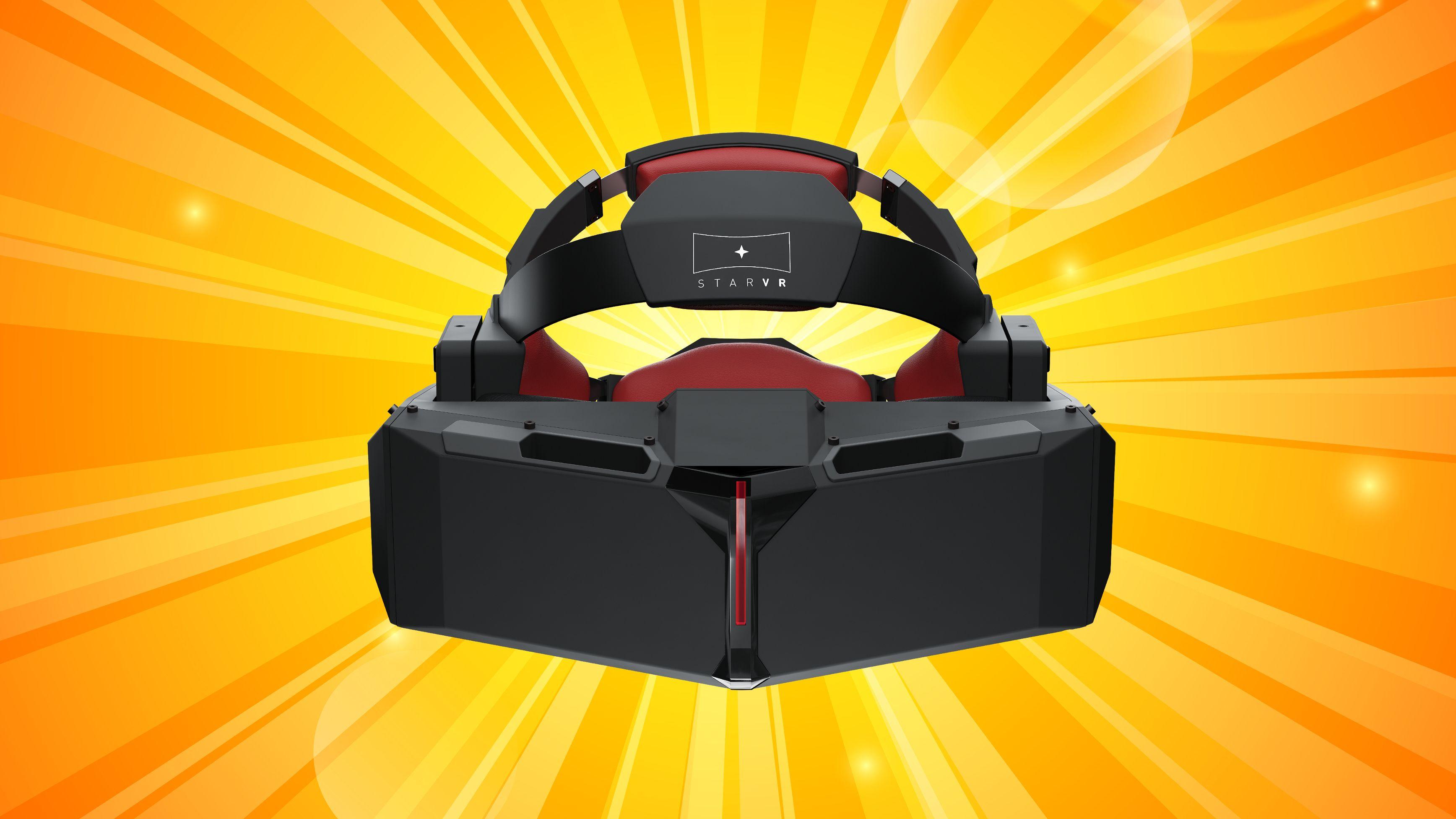Disse VR-brillene blir mye bedre enn Oculus Rift og HTC Vive