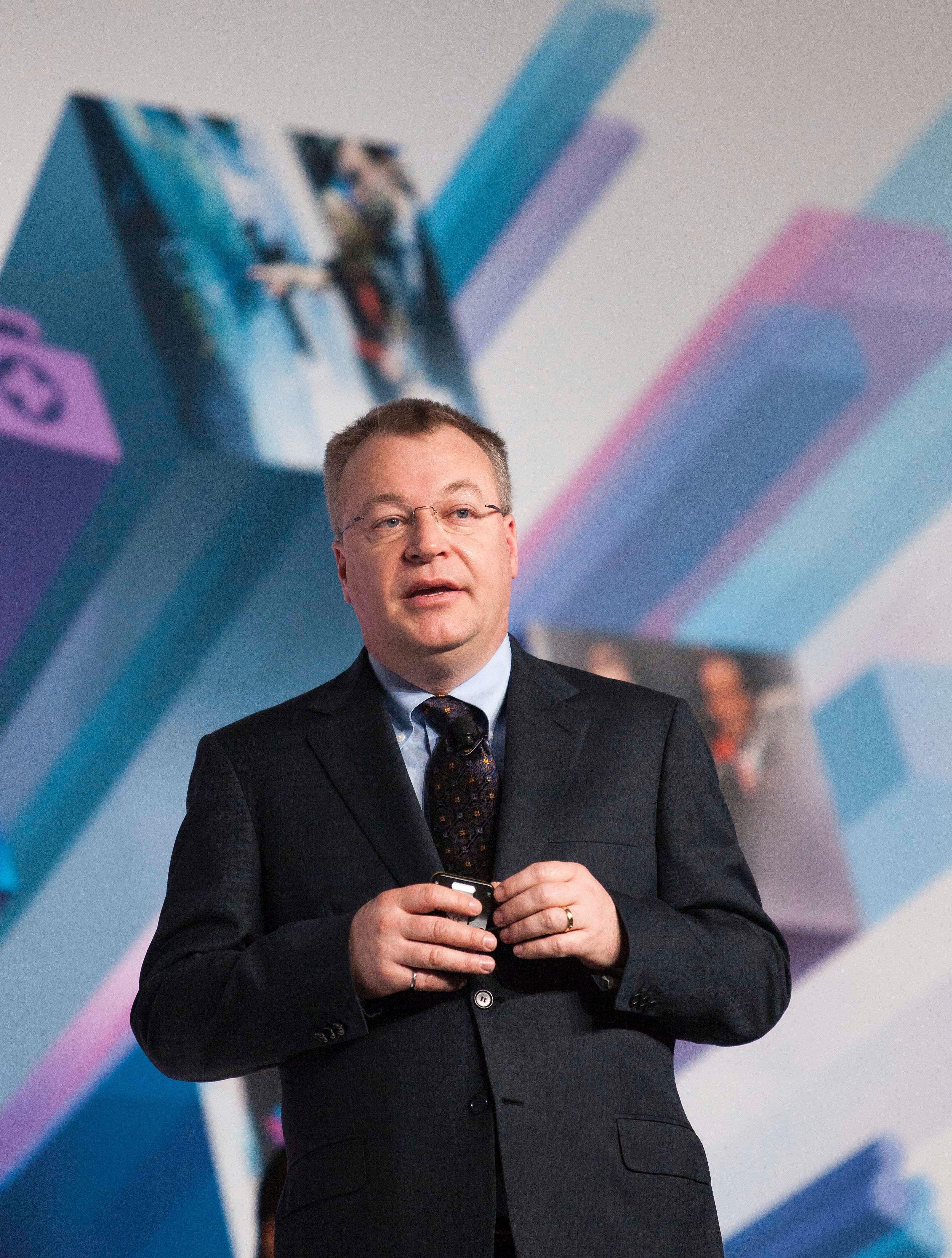Salget av Nokia nærmer seg fullført - men vi har neppe hørt det siste fra det finske selskapet.Foto: Nokia