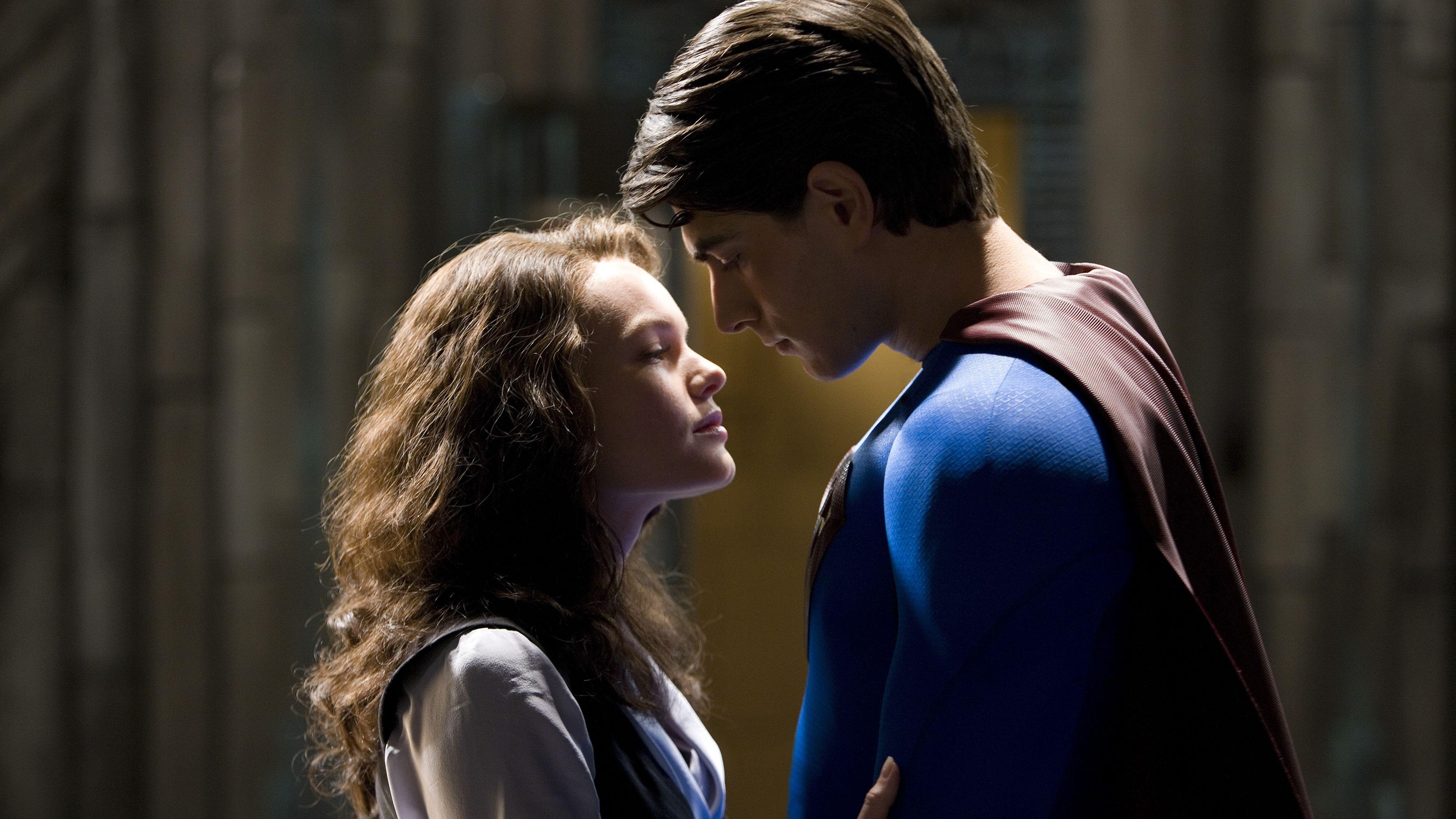 Superman 2 får nye forfattere