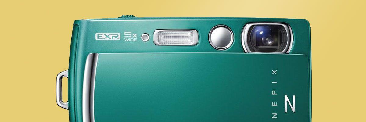 Fujifilm oppdaterer billigkompaktene