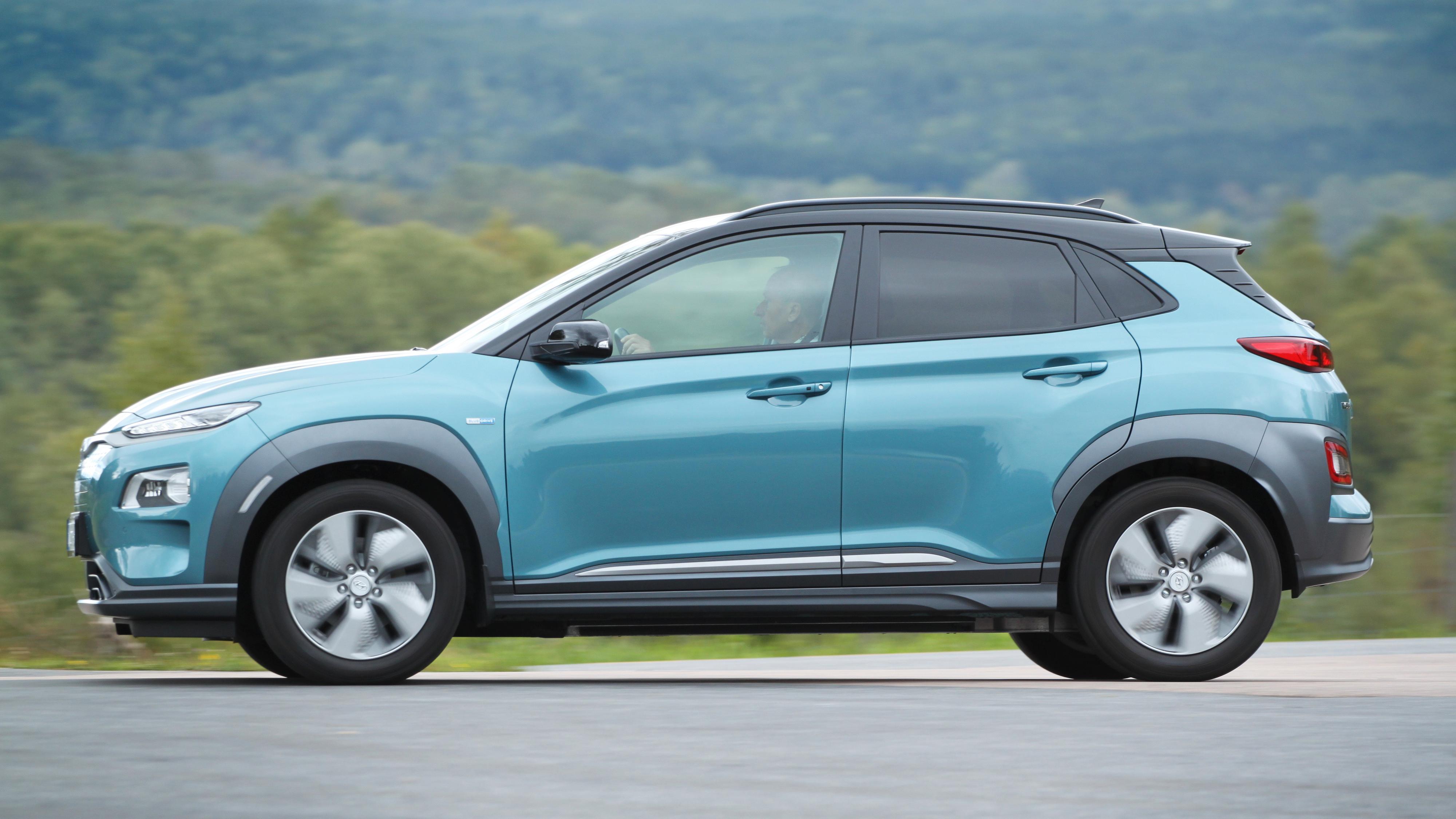 Hyundai Kona er ifølge Tibber billigst å kjøre per mil.