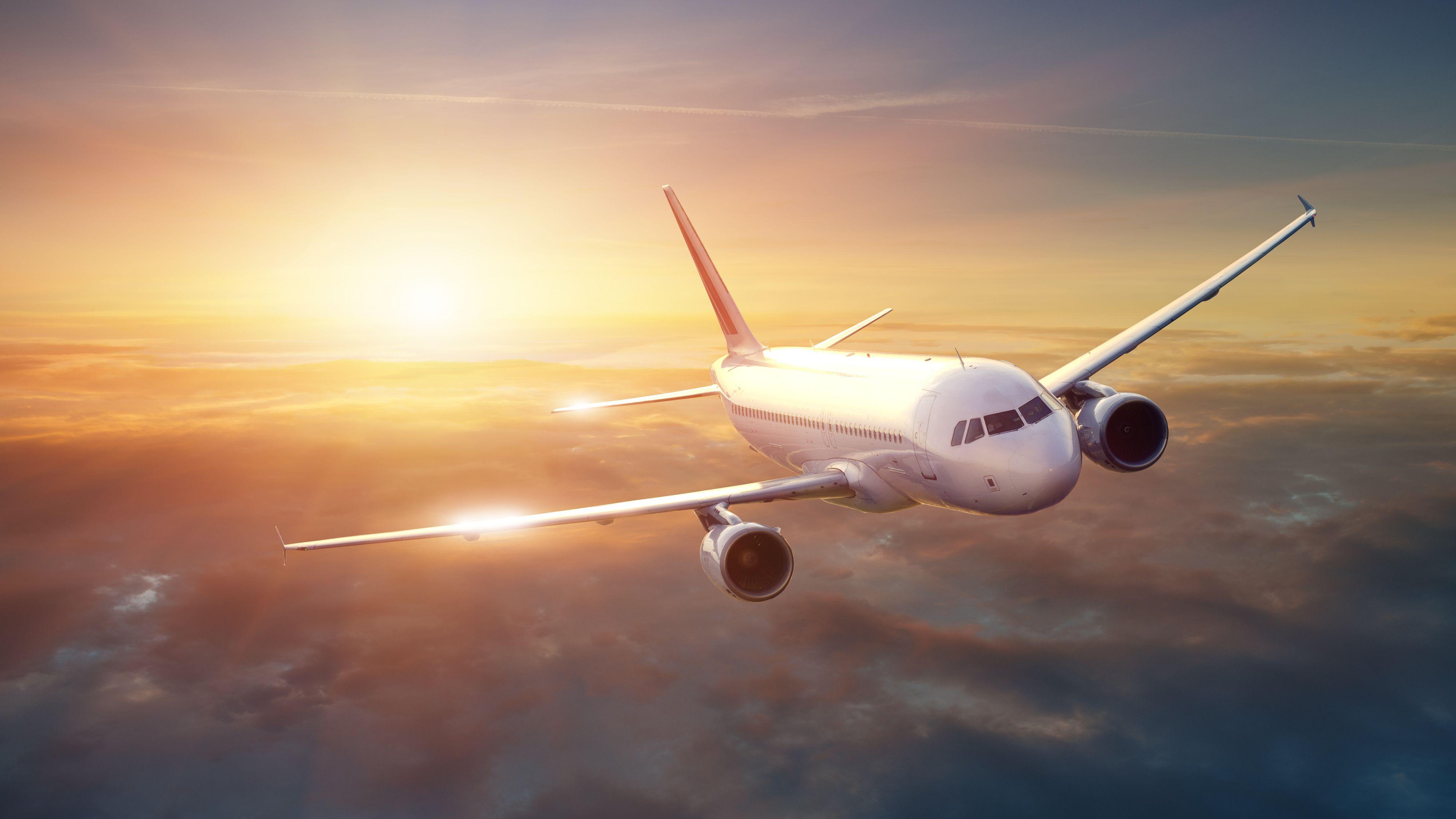 Advarer mot hacking av trådløse nett på fly