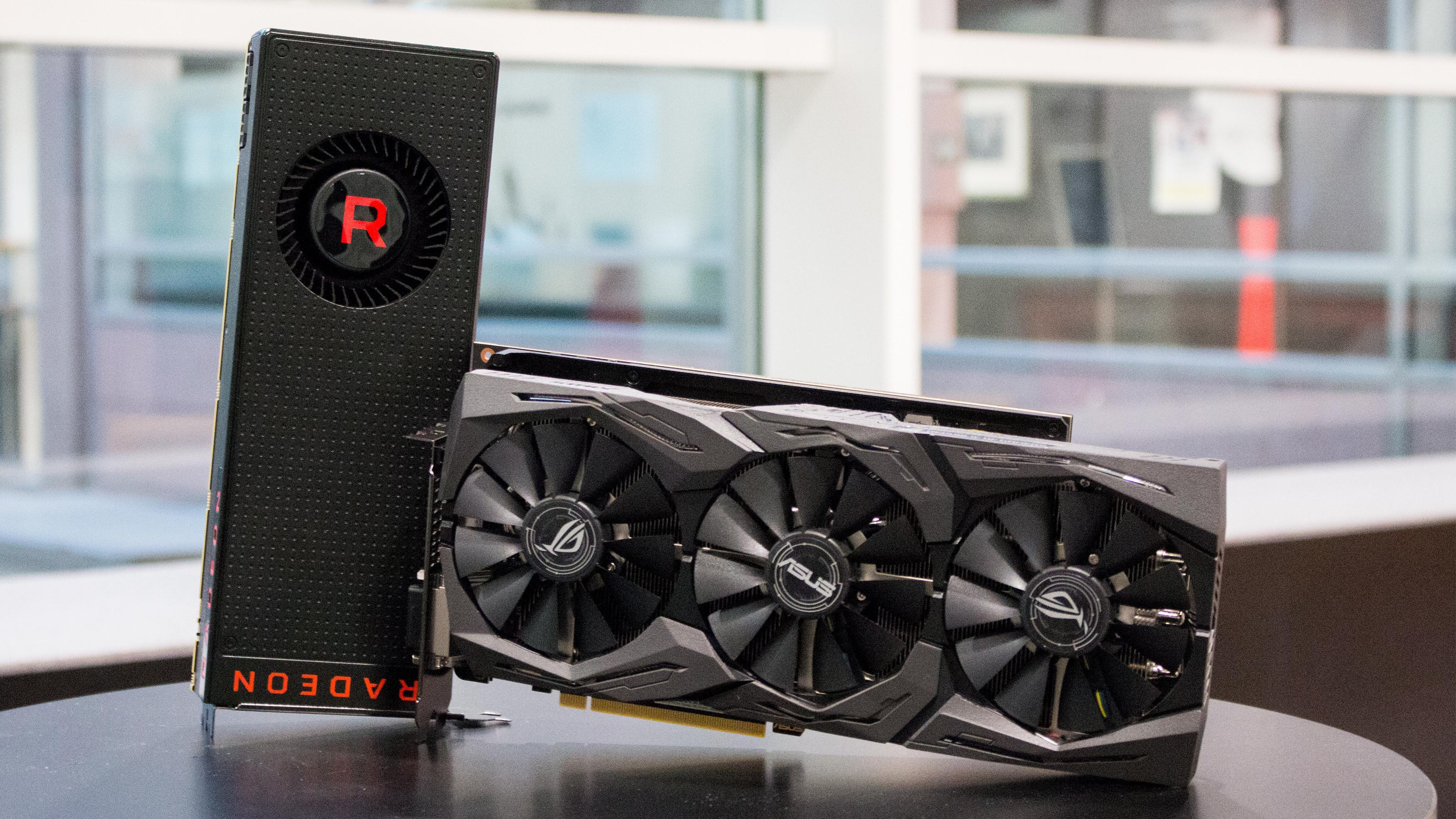 AMD-kort får automatisk overklokking og spillstreaming til mobil