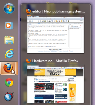 10 Windows knep du må kunne Guide Tek.no