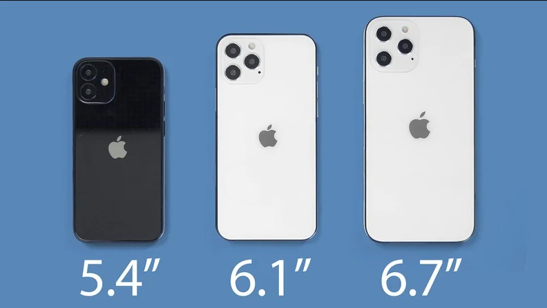 Hevder iPhone 12 vil komme uten både lader og ørepropper