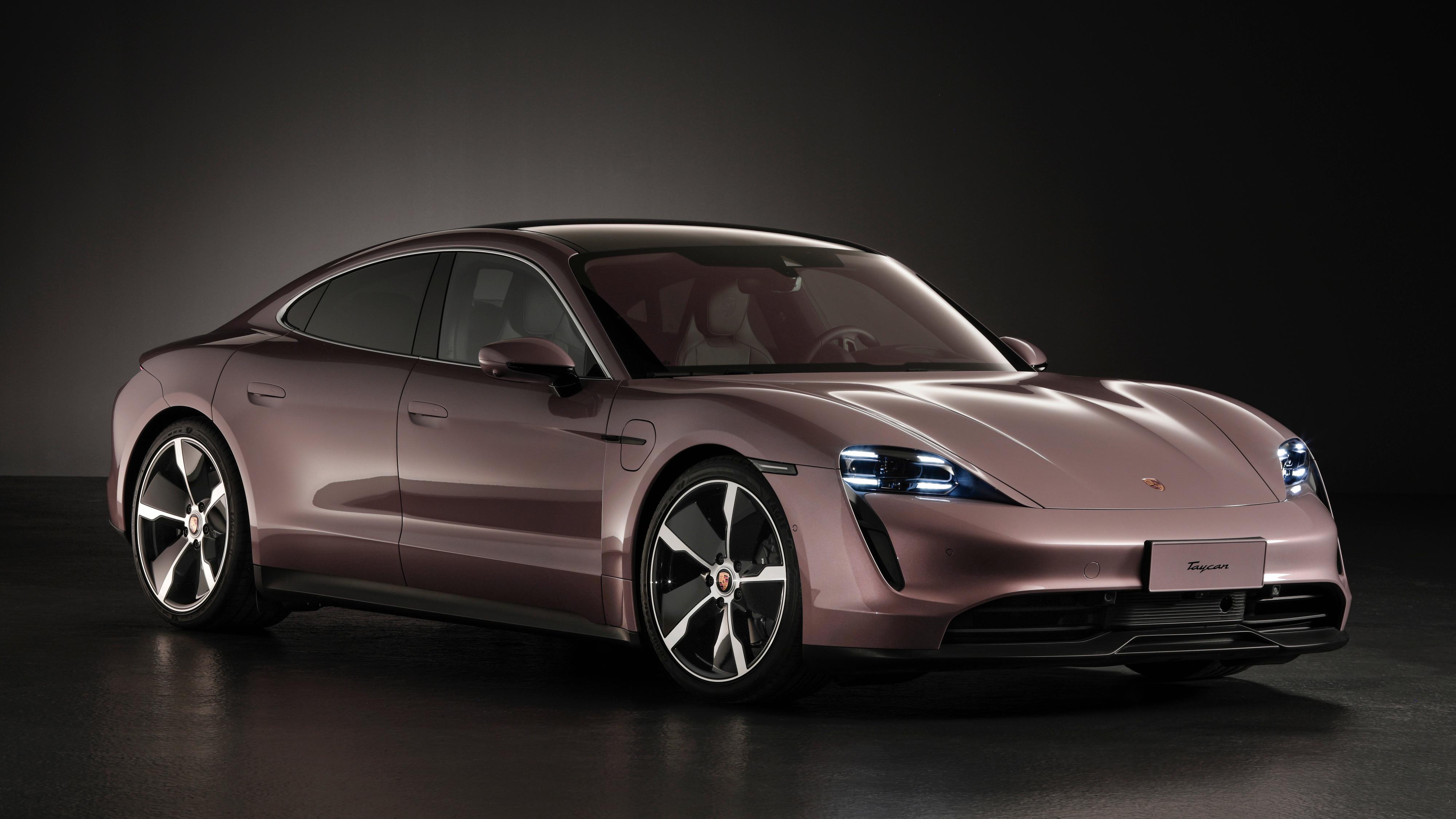 Porsche lanserer billigere Taycan, kommer til Norge neste år