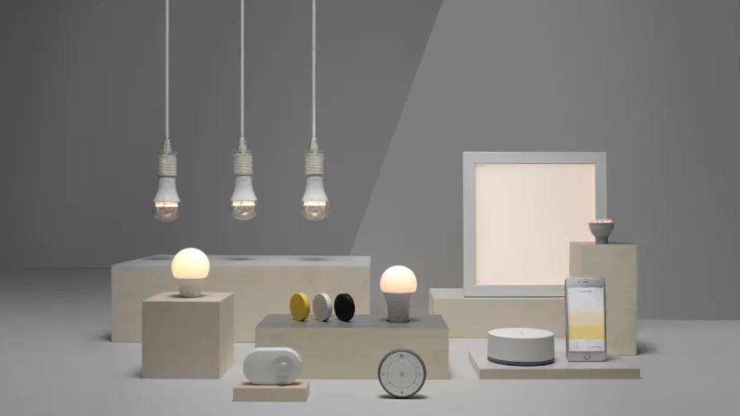 IKEAs smarte lyspærer får støtte for alle de store smarthus-plattformene