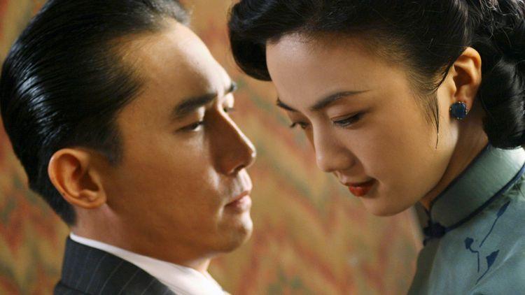Kina med vestlig filmboikott