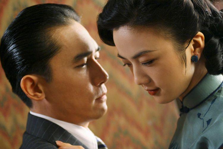 """Regissør Ang Lees """"Lust,Caution"""" omfattes også av den kineske filmboikotten."""
