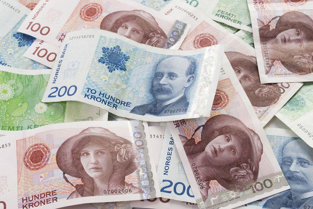 Kanskje vil den norske valutaen også bruke Bitcoin-teknologi en gang i fremtiden. Foto: Christina Henningstad/Shutterstock.com