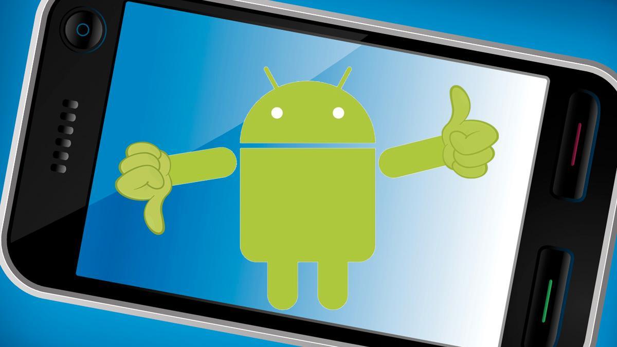 Hvem oppdaterer Android raskest?