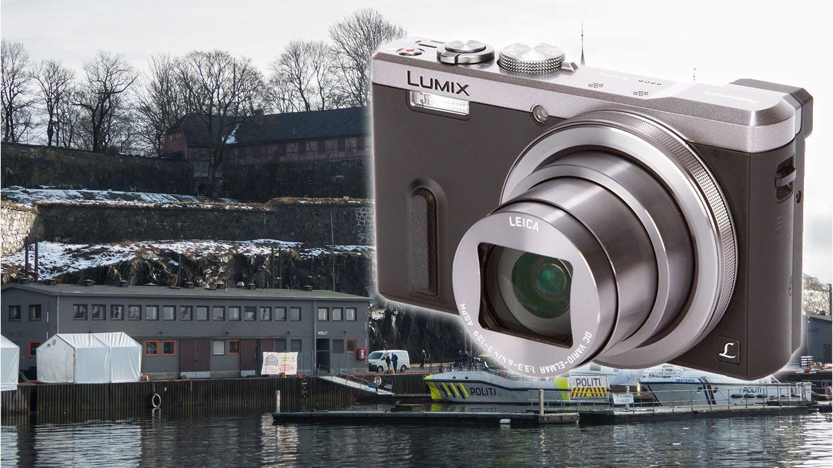 Panasonic Lumix DMC-TZ60