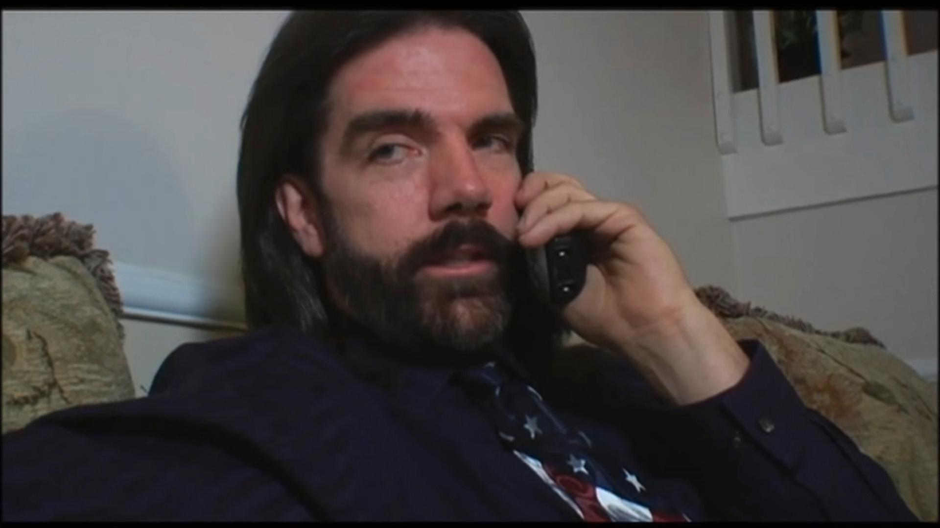 Donkey Kong-legenden Billy Mitchell anklages for juks