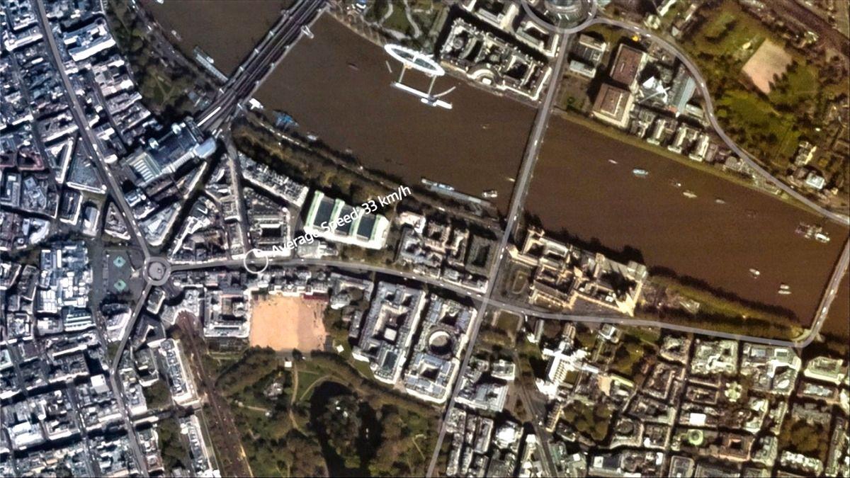 Her er jorden filmet i klare detaljer fra verdensrommet