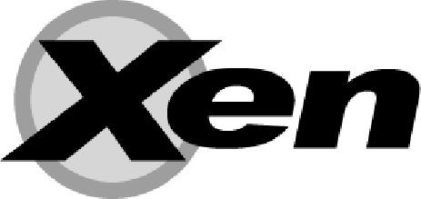 Xen-hypervisor i Dell PowerEdge