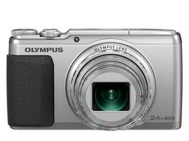 Olympus SH-50.