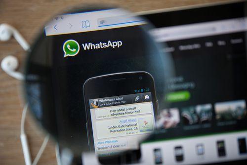 WhatsApp har over 500 millioner brukere. Nå blir den helt gratis.
