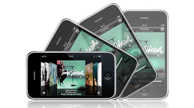 Her er Netcoms Iphone-priser