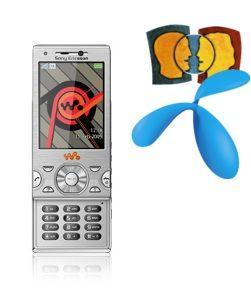 En operatørlås låser mobilen til en bestemt operatør.