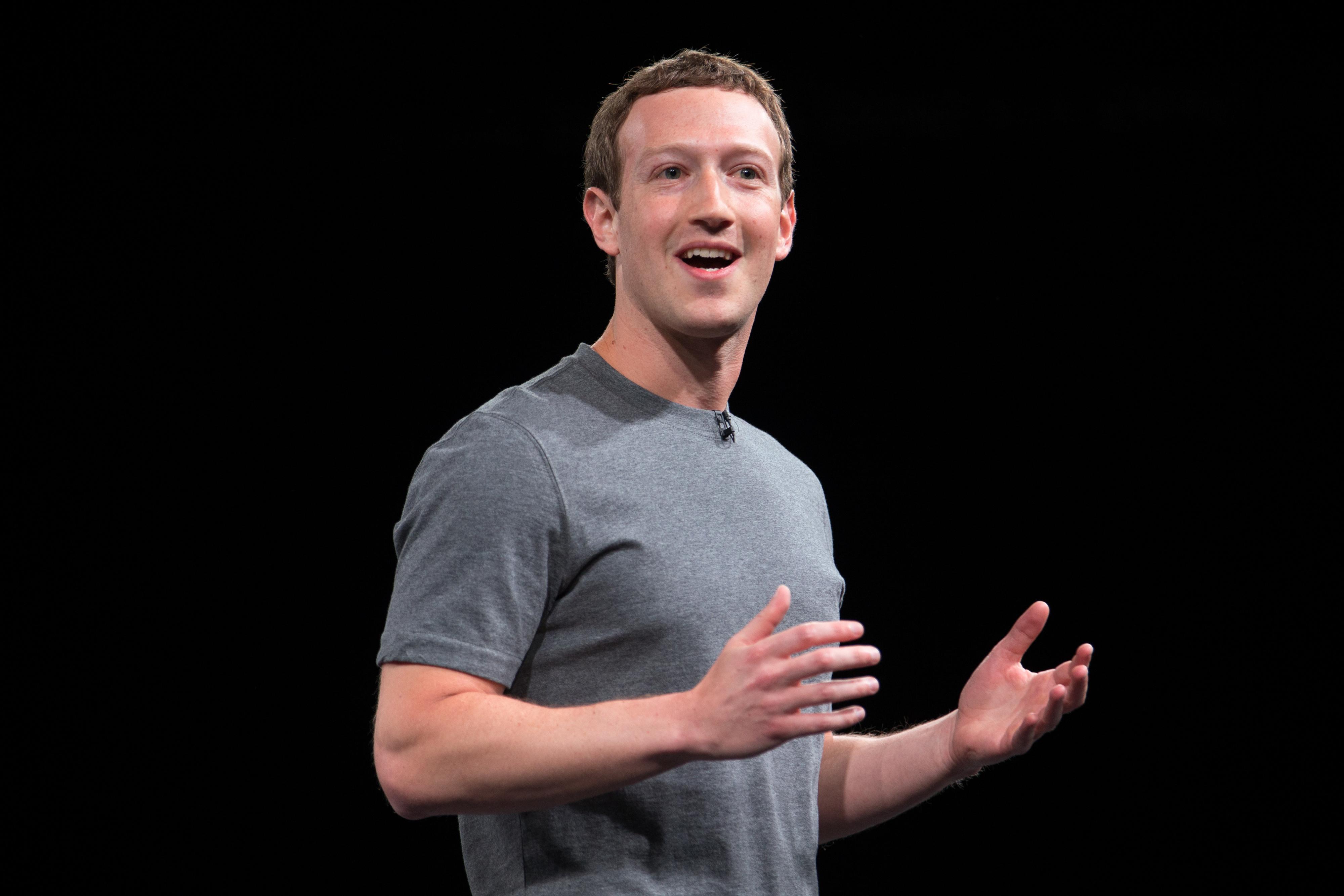 Mark Zuckerberg må stille som vitne i saken. Bilde: Facebook