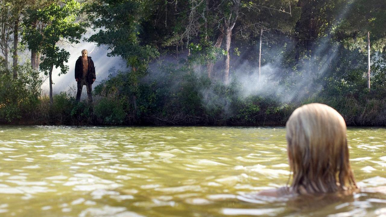 Jason er tilbake