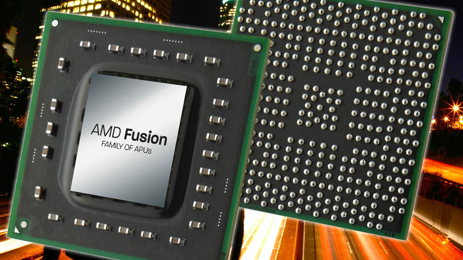 Har satt rekord med AMDs nye prosessor