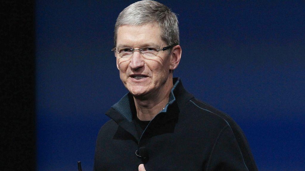 – iPad Mini vil kunne skade PC-markedet
