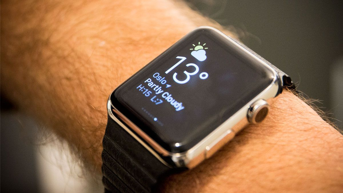 Apple Watch er fremdeles overlegen på smartklokke-markedet