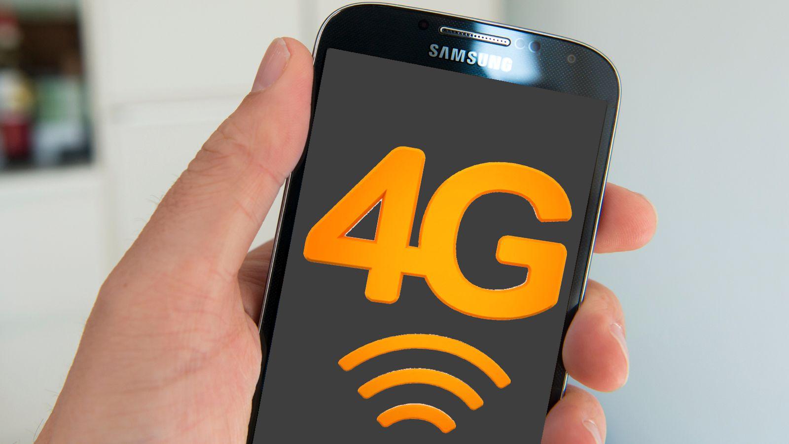 Får du fortsatt 4G når du bytter operatør? Det kan være verdt å sjekke opp før du bytter.