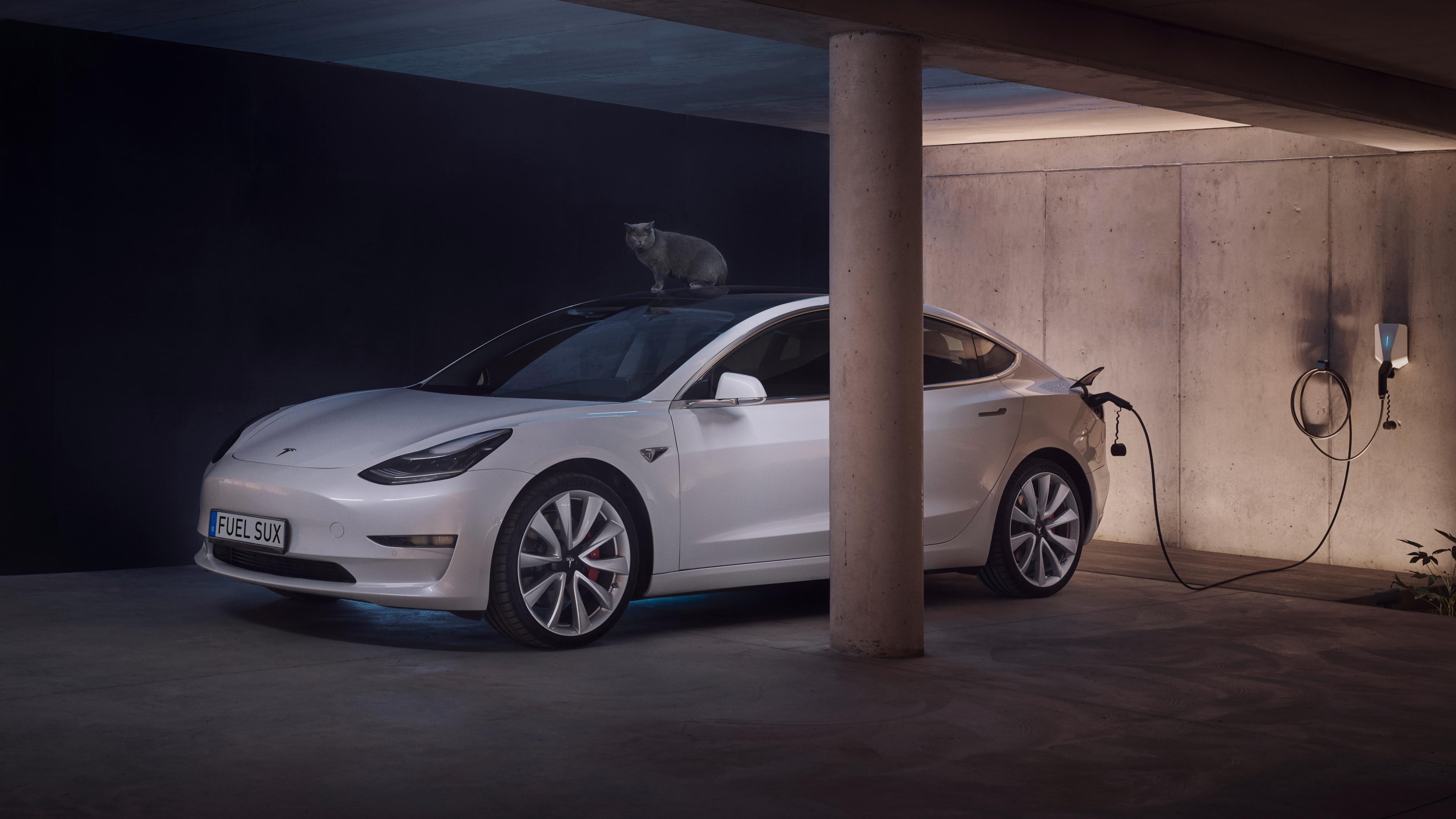 Slik kan du «smartlade» elbilen uten en smart ladeboks