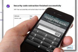En helt grunnleggende sikkerhetspolicy bør kreve god passordsikkerhet på enheten.