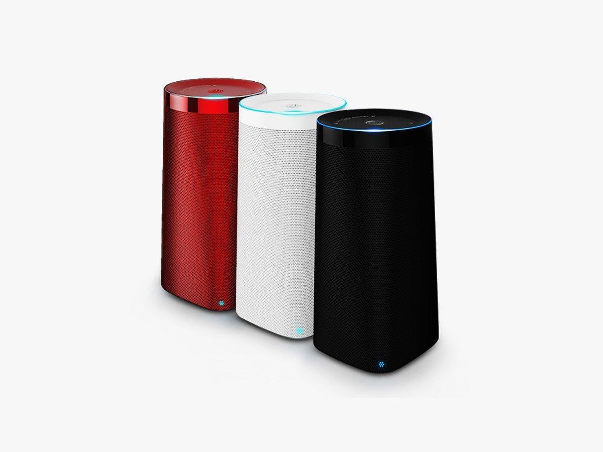 LingLong DingDong er Kinas svar på Amazon Alexa og Google Assistant.
