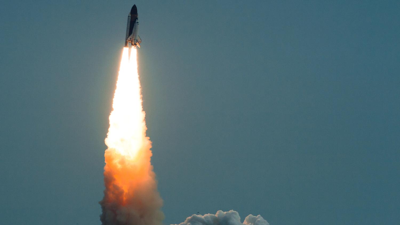 NASA har laget verdens første 3D-skrevede rakett-del