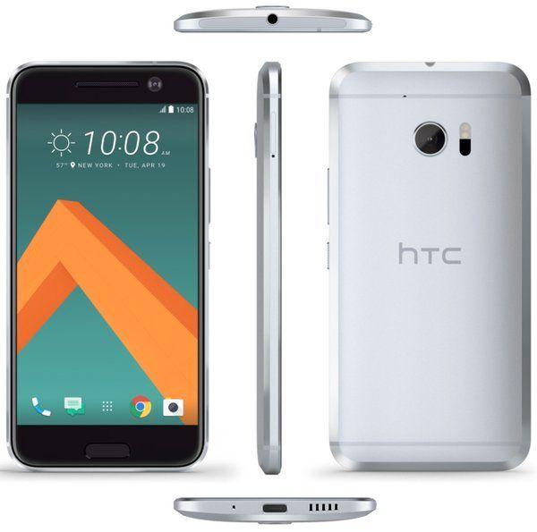 HTC One M10.