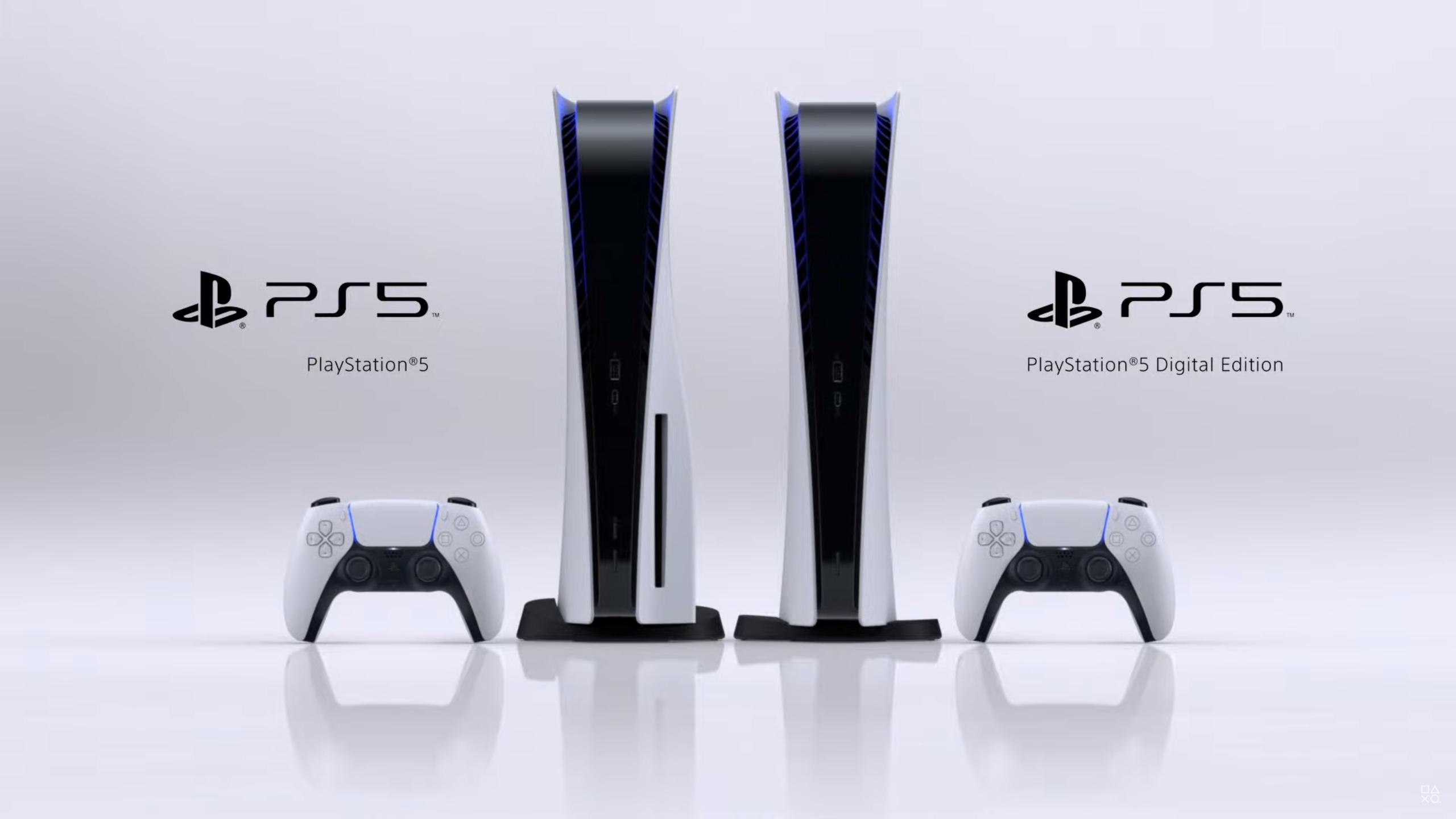 Sony avslørte endelig pris og lanseringsdato for PlayStation 5