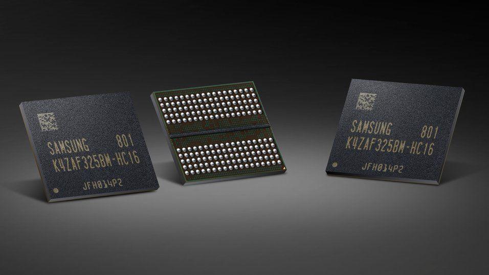 Samsung (og SK Hynix) er begge klare med nytt og raskere GDDR6-minne. Akkurat i tide for Nvidias Ampere-arkitektur?