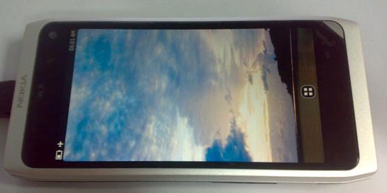 - Nokia N9 blir nær perfekt