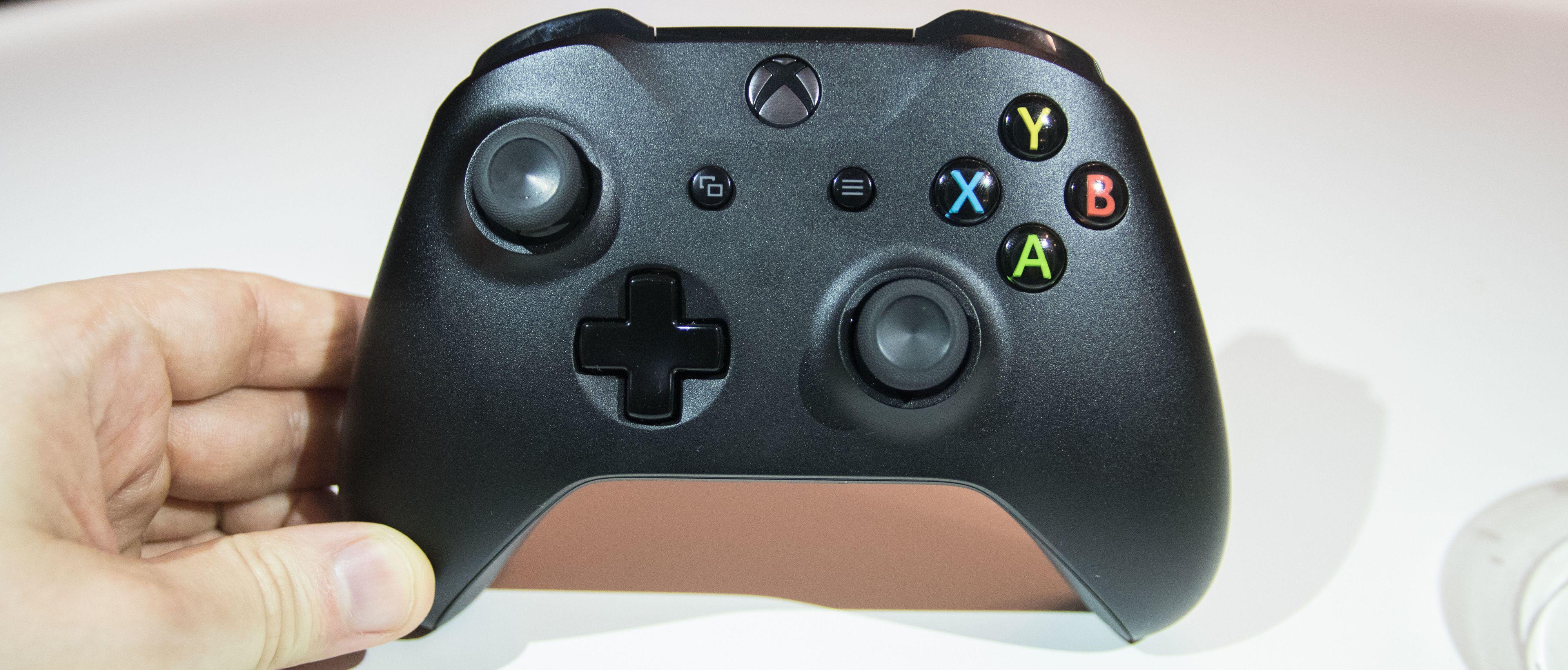 Det er lite som slår ergonomien til Xbox-kontrollerne.