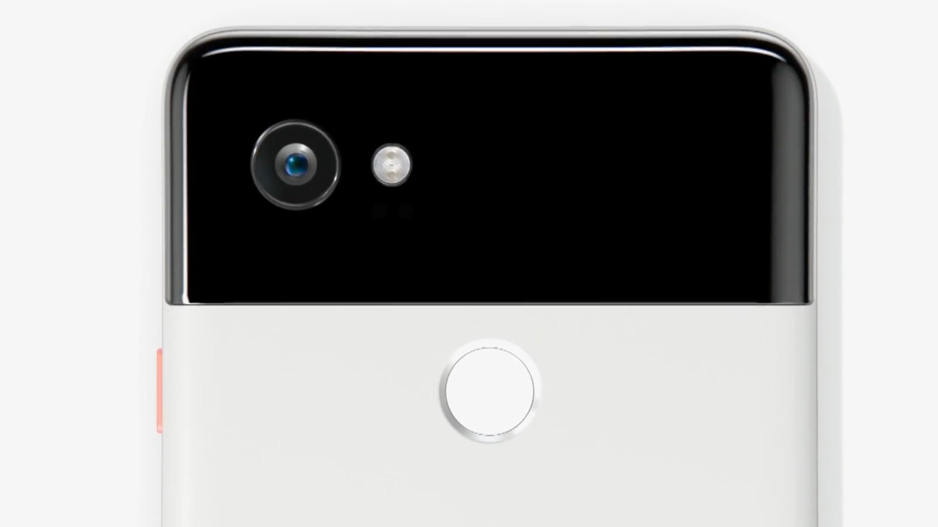 – Denne mobilen har det beste mobilkameraet på markedet