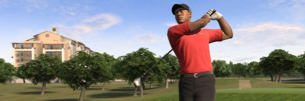 Tiger Woods PGA Tour 12 (PS3 X360)