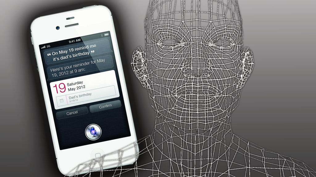 iPhone kan få ansiktsgjenkjenning i 3D
