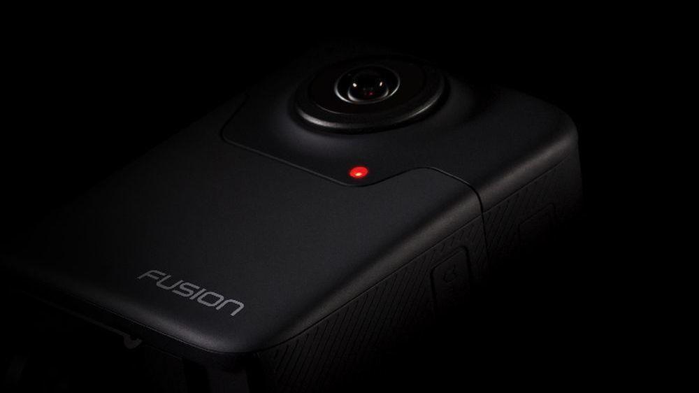 GoPro har lansert et 360-graderskamera som klasker til med 5K-oppløsning